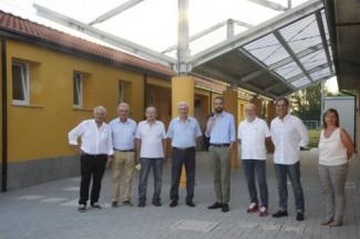 CRER FIGC - Cotignola, si riparte con il restyling e con l'ampliamento dello Stadio Dalmonte