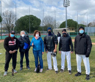 New Rimini baseball softball: Erba Vita main sponsor per la stagione 2021