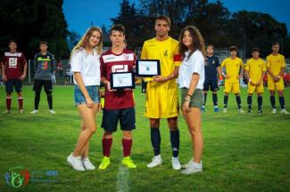Città di Vignola - Modena-Reggio Audace 2-0
