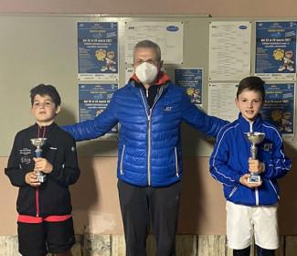 Trofeo Fiordiprimi under 12