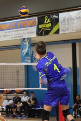Titan Services al tie-break su Ferrara