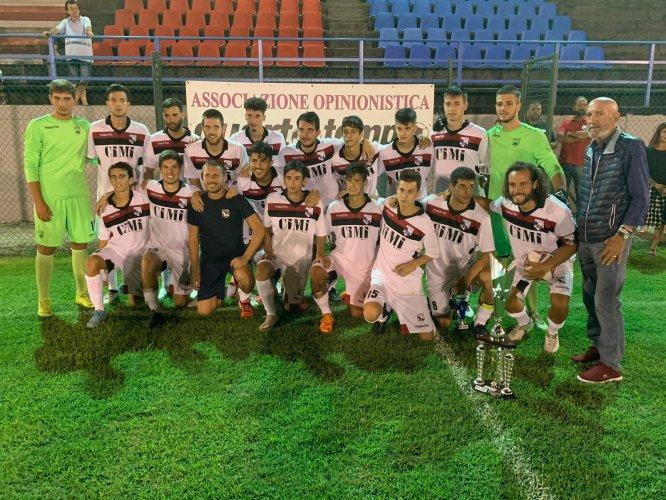 Il Casumaro conquista l'11° Quarto Tempo Cup