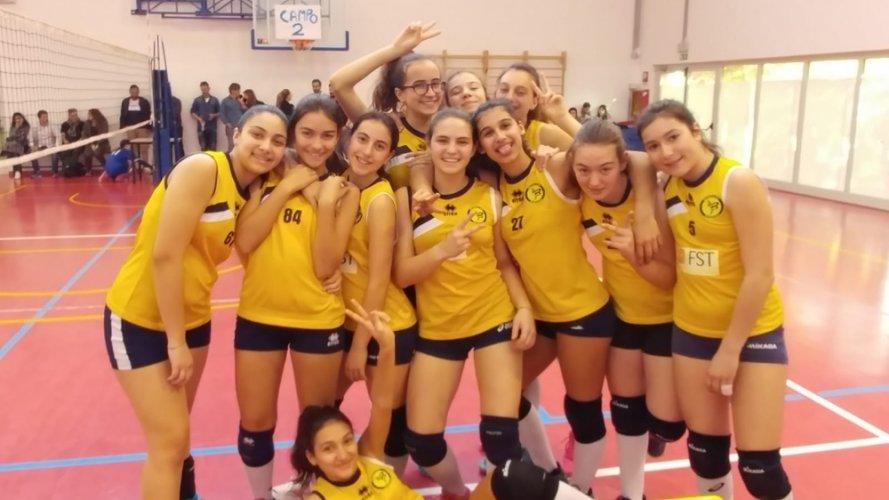 """BVOLLEY ROMAGNA: U13 vince le """"Final"""" Regionali PGS – U18 domenica 7 Aprile si gioca il titolo di Campione territoriale Fipav Romagna Uno"""