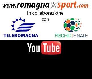 Pubblicati 5 nuovi video di partite sul canale You Tube di Romagnasport