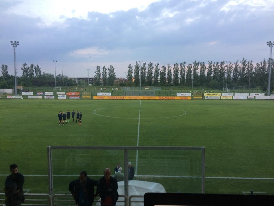 Bagnolese-Caldiero Terme 0-1