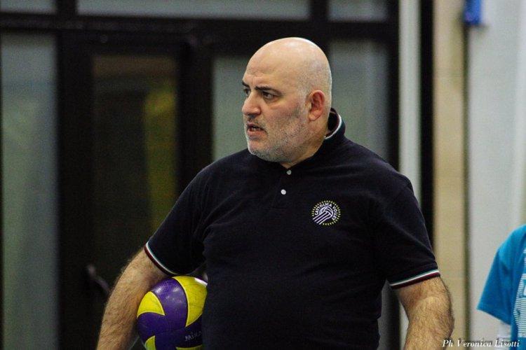 Progresso Sace Bologna - Cattolica Volley ASD: 0-3