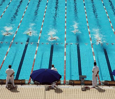 Le atlete del Titano si mettono in luce a Riccione