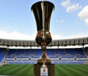 Coppa Eccellenza - I tabellini del Secondo Turno