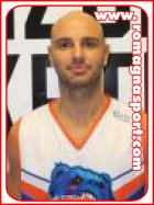 L'Arena Montecchio – Anzola Basket 68-62