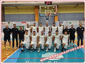 Basket Lugo