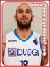 Bmr Basket 2000 Reggio Emilia-2G Ferrara Design 81-73 (22-20, 41-33, 65-49)