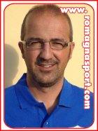 Lorenzo Baroni è il nuovo allenatore della Scandianese