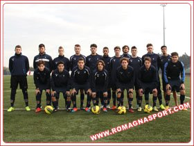 Santarcangelo vs Mantova 0-0