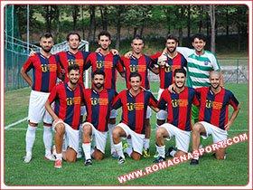 Cantiano Calcio
