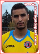 Omar El Kheir