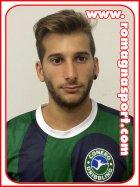Luca Santoni nuovo giocatore della Filottranese