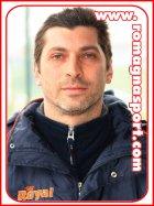 Davide Betti è il nuovo allenatore dell'Appennino 2000