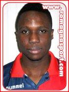 Mamadou Shankhare
