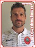 Ugo Caragnano è il nuovo allenatore della Sarmatese