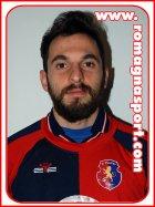 San Lazzaro vs Placci Bubano 0-1