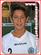 Ravenna vs San Marino Academy 1-3
