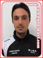 Fosso Ghiaia vs Bagnacavallo 2-1