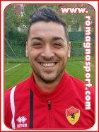 Fermignano Calcio - Real Altofoglia 1-2