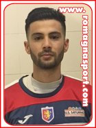 Coppa - Guastalla vs Campeginese 1-1