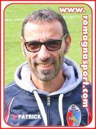 La Falco Acqualagna conferma Riccardo Guidi