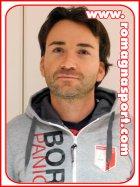 Barca Reno - Massimo Marra allenerà la Juniores