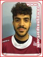Hamza Belhairech