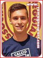 Mercato: Al Castellarano Matteo Castellani, difensore di scuola Reggiana