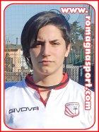 San Marino Academy-San Paolo 1-2