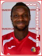 Mohamed Lamine Traorè