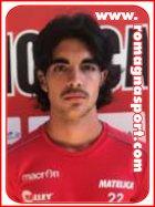 Matias Mancini e' un giocatore del Rimini