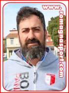 Progresso - Giuseppe Brunetti allenerà gli Elite 2004!