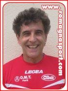 Claudio Mari