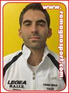Marco Menghi