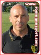 Il Villa Palombara cambia allenatore