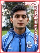 Gian Pool Renzo Candia Alvarado è un giocatore del Montecchio
