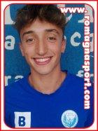 Mattia Jacomo Castiglia
