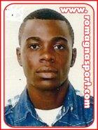 Arnaud Mbanze Mongi