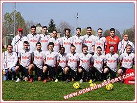 Rubiera Calcio