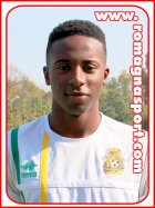 Mamadou Traore