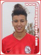 Riccione Femminile - AC Olimpia Forlì 2 - 1