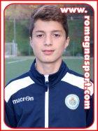 """Gli Under 14 della San Marino Academy trionfano al """"Campidelli"""""""