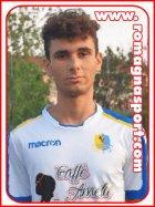 Matteo Domeniconi