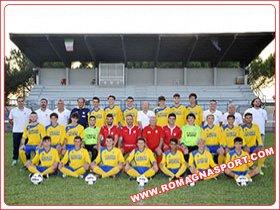 Calcio Cotignola