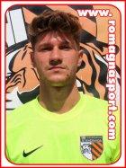 Un nuovo centrocampista per la Pesaro Calcio