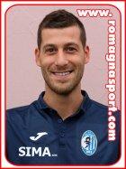 Valfoglia  vs Villa Musone 1-0